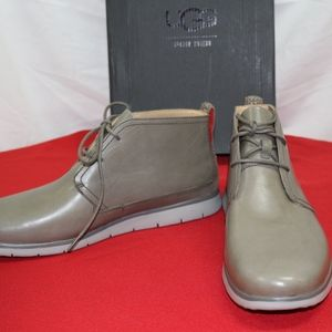 b63a248a8bc Ugg Freamon Waterproof Mens 1017277 Brindle Boot NWT
